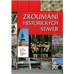 Zkoumání historických staveb