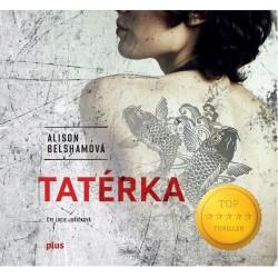 Tatérka (audiokniha)