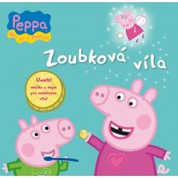 Peppa - Bav se s Pepinou - Zoubková víla