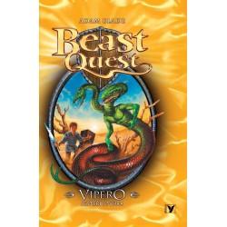 Vipero, ještěří stvůra, Beast Quest (10)