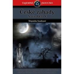 České záhady - Naše Akta X