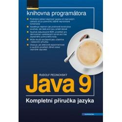 Java 9 - Kompletní příručka jazyka