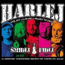 Harley Šmidli Fidli - 2 CD + DVD