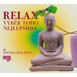 Relax, výběr z toho nejlepšího - CD