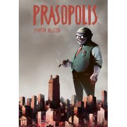 Prasopolis