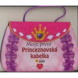 Moje první princeznovská kabelka