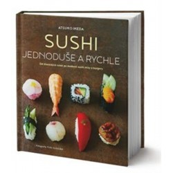 Sushi jednoduše a rychle