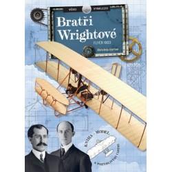 Vědci a vynálezy - Bratři Wrightové