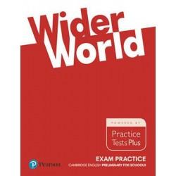 Wider World Exam Practice: Cambridge Preliminary forSchools