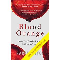 Krvavý pomeranč