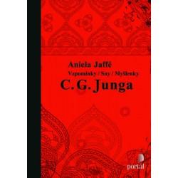 Vzpomínky/sny/myšlenky C. G. Junga