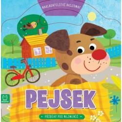 Pejsek - Příběhy pro nejmenší