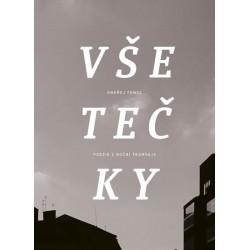 Všetečky: Poezie z noční tramvaje