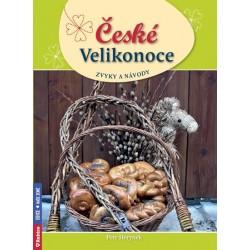 České Velikonoce - zvyky a návody