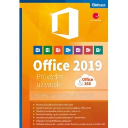 Office 2019 - Průvodce uživatele