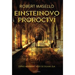 Einsteinovo proroctví