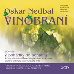 Vinobraní - 2 CD