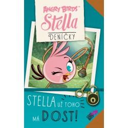 Angry Birds - Stella - Stella už toho má dost