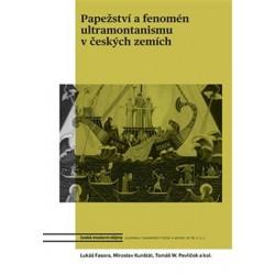 Papežství a fenomén ultramontanismu v českých zemích
