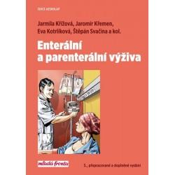 Enterální a parenterální výživa