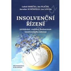 Insolvenční řízení - Očekávání, realita a budoucnost insolvenčního zákona