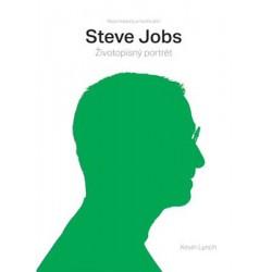 Steve Jobs - Životopisný portrét
