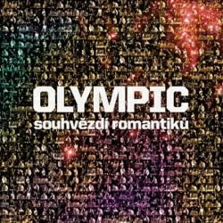 Souhvězdí romantiků - CD