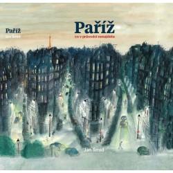 Paříž - Co v průvodci nenajdete