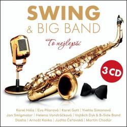 Swing & Big Band: To nejlepší - 3 CD