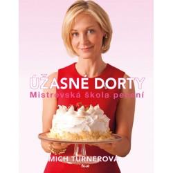 Úžasné dorty - Mistrovská škola pečení
