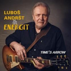 Time's Arrow - CD