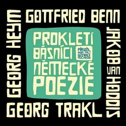 Prokletí básníci německé poezie