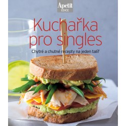 Kuchařka pro singles (Edice Apetit)