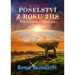 Poselství z roku 2118 - Nové vzpomínky na budoucnost