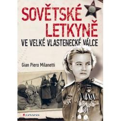 Sovětské letkyně ve Velké vlastenecké válce