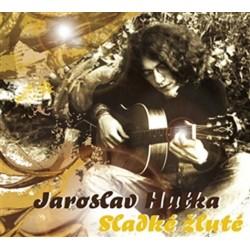 Sladké žluté - 2 CD