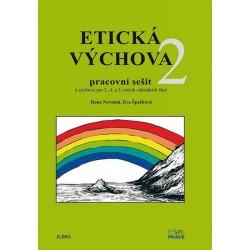 Etická výchova 2 - Pracovní sešit pro 3. - 5. ročník ZŠ