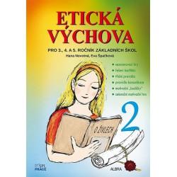 Etická výchova 2 - Učebnice pro 3. - 5. ročník ZŠ