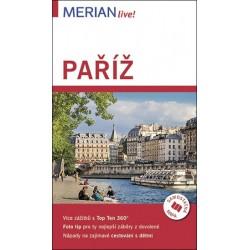 Merian - Paříž