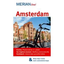 Merian - Amsterdam