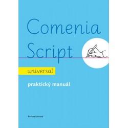 Comenia Script: universal - Praktický manuál