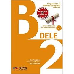 Preparacion Dele B2 Libro + cd Ed. 2014