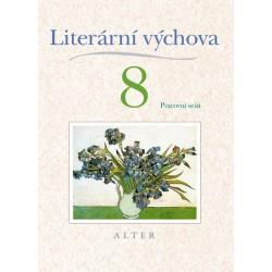 Literární výchova pro 8. ročník ZŠ