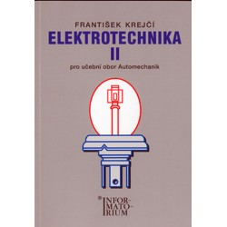Elektrotechnika II pro 3. ročník UO Automechanik