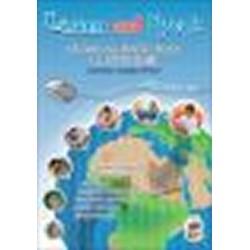 Listen and Speak With Friends! 2. díl učebnice pro 5. ročník