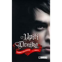Upíří deníky – Temné shledání