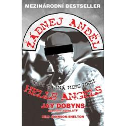 Žádnej anděl - Moje tajná mise mezi Hells Angels
