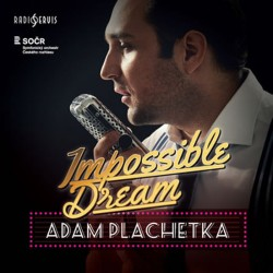 Impossible Dream - CD