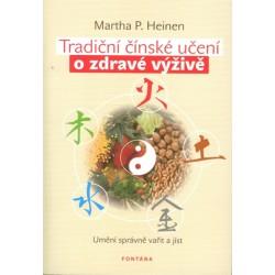 Tradiční čínské učení o zdravé výživě