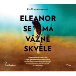 Eleanor se má vážně skvěle (audiokniha)